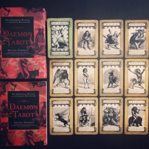 The Daemon Tarot